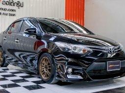 ขายรถ Toyota VIOS 1.5 Exclusive ปี2016 รถเก๋ง 4 ประตู