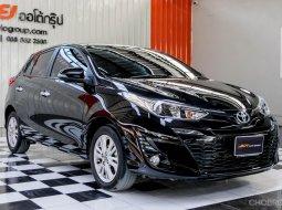 ขายรถ Toyota YARIS 1.2 G ปี2019 รถเก๋ง 5 ประตู