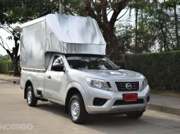 Nissan NP 300 Navara 2.5 (ปี 2016) SINGLE SL Pickup MT