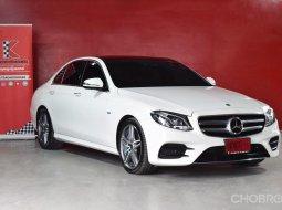 Mercedes-Benz E350 2.0 W213 (ปี 2018) e AMG Dynamic Sedan AT