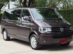 Volkswagen Caravelle 2.0 (ปี 2013) TDi Van AT