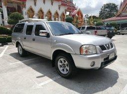 ขายรถ 2005 Nissan Frontier 3.0 ZDi รถกระบะ 4ประตู