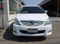 2011 Toyota Innova 2.0 G SUV