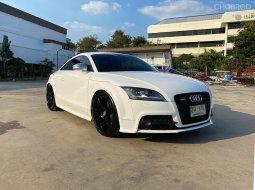 ขายรถมือสอง Audi TTs 2.0 Coupe Quattro mk2 | ปี : 2011