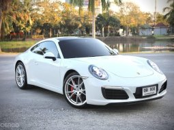 Porsche Carrera 991.2 ปี 2017
