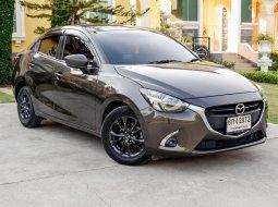 Mazda 2 1.3 Hi-Connect  2017 เลขไมล์44,xxx