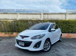 2012 Mazda 2 1.5 Sports Maxx Sports รถเก๋ง 5 ประตู