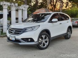 """HONDA    CRV 2.4EL NEVi   i-VTEC    5AT  2WD   """" Generation 4 """""""
