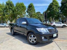 2014 Toyota Hilux Vigo 2.5 E M/T รถกระบะ