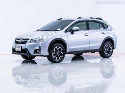 2016 Subaru XV 2.0 P 4WD รถเก๋ง 5 ประตู