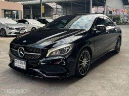 2019 Mercedes-Benz CLA250 AMG Dynamic รถเก๋ง 4 ประตู