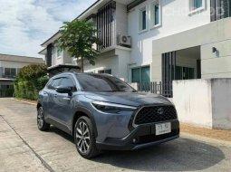 2020 Toyota Fortuner 2.4 V รถเก๋ง 5 ประตู