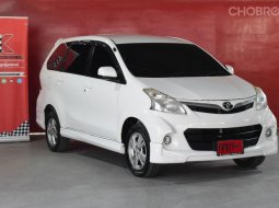 Toyota Avanza 1.5 (ปี 2013) S Touring Hatchback AT