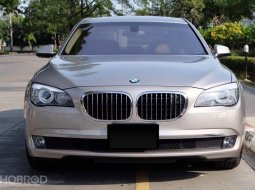 Bmw F02 Series 7 730 LD ปี 2012