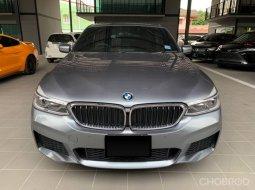#BMW ( G32 ) M-Sport 630d GT  3.0 L  V.6