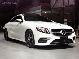 MERCEDES​ BENZ​ E200​ COUPE​ AMG​ DYNAMIC​ TURBO​ CKD  W238 MY.2018​