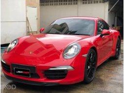 จองให้ทัน Porsche 911 Carrera S 991.1 ปี2012 สวยจัด