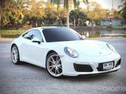 2017 Porsche 911 Carrera 2 รถเก๋ง 2 ประตู