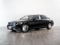 ขายรถสวย Mercedes-May bach S 650 ปี 2020