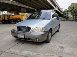 2004 Kia Carnival CEO II 2.4 V6 AT