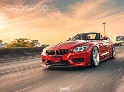 2014 BMW Z4 sDrive20i รถเปิดประทุน