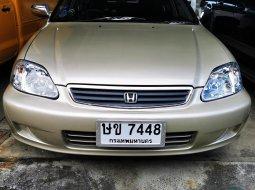 Honda Civic 1.6 LXI เกียร์ดา ปี 1997 แต่ง Domani