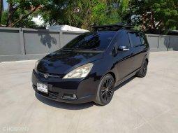 2010 PROTON EXORA 1.6 สีดำ รถสวยพร้อมใข้งาน ขายถูก ไฟแนนซ์จัดได้