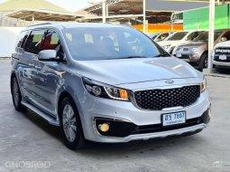 2018 Kia Grand Carnival 2.2 EX รถตู้/VAN