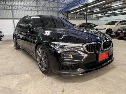 BMW 520d MSPORT ปี 2019 แท้