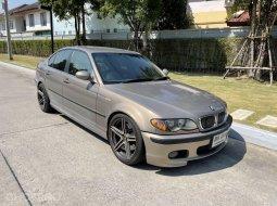ขาย BMW 323i E46 ปี 2002 ตัวท็อป 249,000 บาท