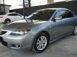 2009 Mazda 3 1.6 V รถเก๋ง 4 ประตู