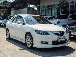 ขายรถ 2010 Mazda 3 1.6 (ปี 05-10) Spirit Sedan