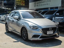 ขายรถ 2018 Mazda 2 1.3 (ปี 15-18) Sports High Connect Hatchback