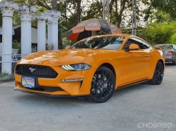 "FORD     Mastang 2.3 EcoBoost Coupe     2.3L 10AT.  TURBO  "" 6th Generation """