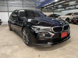 ขาย : BMW 520d MSPORT ปี 2019 แท้