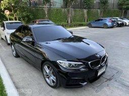 Bmw 218i Coupe 2015