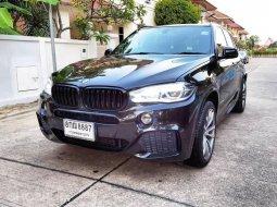 BMW X5 40E Msport 2016