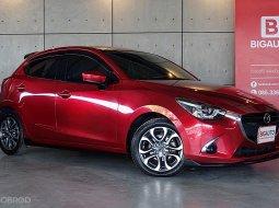 2018 Mazda 2 1.5 XD Sport High Plus L Hatchback AT (ปี 15-18) B4382