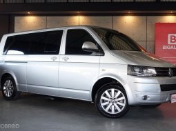 2014 Volkswagen Caravelle 2.0 TDi Van AT (ปี 04-16) B5335