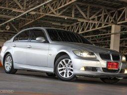 2006 BMW 320i M Sport รถเก๋ง 4 ประตู