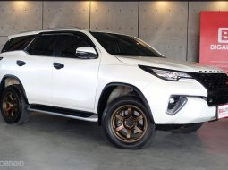 2019 Toyota Fortuner 2.4 V SUV AT (ปี 15-18) B792