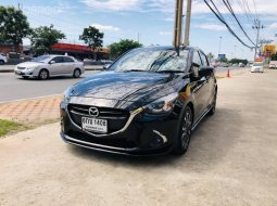 2017 Mazda 2 1.5 XD High Connect รถเก๋ง 5 ประตู