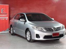 🚩 Toyota Corolla Altis 1.6 ALTIS CNG 2011
