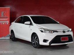 🚩 Toyota Vios 1.5  J 2016