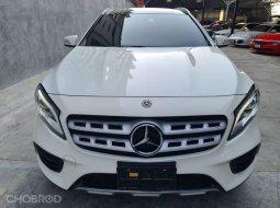 จองให้ทัน 🔥จองให้ทัน🔥 Benz GLA250 AMG ปี 2017 รถศูนย์ ไมล์แท้