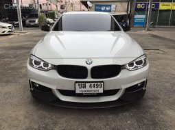2014 BMW 420d F32 M Perfirmance Coupe
