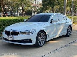 จองให้ทัน BMW 530e 2.0 ELITE G30 MODEL 2019 สวยจัดสภาพป้ายแดง