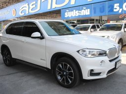 BMW X5 sDRIVE 25D PURE EXPERIENCE 2016