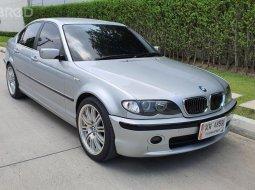 ขาย BMW 323i E46 ปี 2003 ตัวท็อป 259,000 บาท