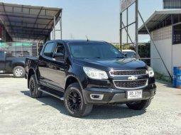 จองให้ทัน CHEVROLET COLORADO 2.8 LT Z71 2012 สีดำ เกียร์ธรรมดาขับ2 สวยพร้อมใช้